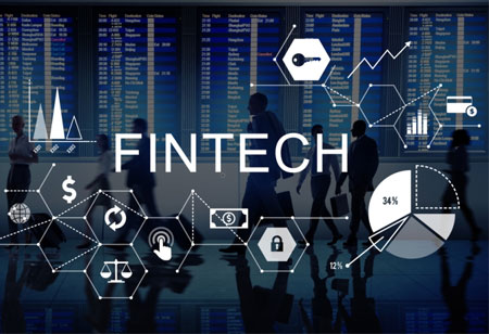 How Blockchain Contributes to the Efficacy of Fintech