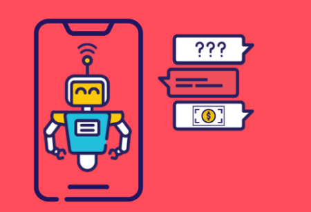 How Chatbots Facilitate Customer Finance Operations?