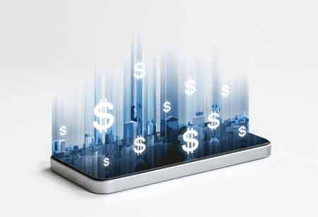 Technology Trends Revamping Financial Services in 2021