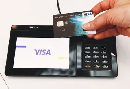 Why is Europe Shifting to Biometric Payment Cards?