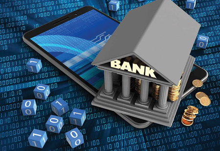 Major Trends in Digital Banking