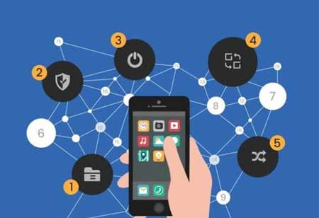 How is Mobile App Security Improving with Blockchain?