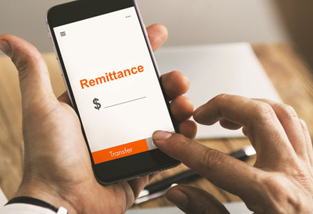 Three Major Digital Trends in Remittance Industry