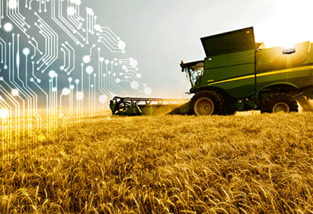 Fintech to Support Agricultural Sustainability