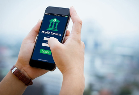How Mobile Banking Revolutionizes Banking Industry