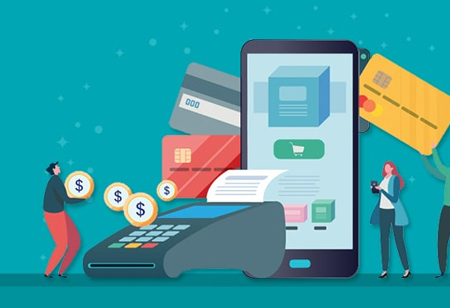 The Epic battle for the Digital Wallet