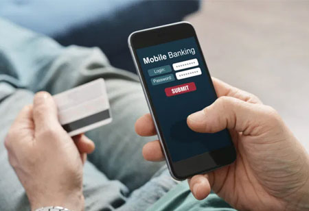 Key Benefits of Using Mobile Banking