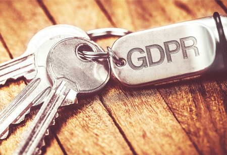 GDPR Transforming Data Protection Tactics for Securing Businesses