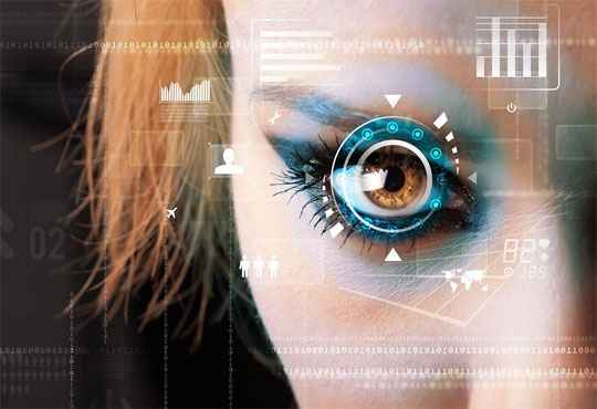 Role of Biometrics in the Growth of Mobile Banking Security