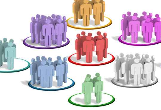 Customer Segmentation Holds the Key to Successful Digital Banking