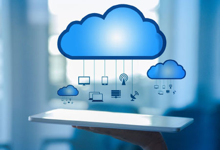 Cloud: Holy Grail for Technological Operations in Banking