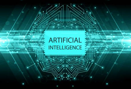 The Changing Picture of Financial Sector under the Effect of Artificial Intelligence