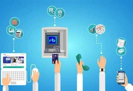 Advanced Digital Banking Services for Enterprises