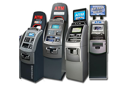 What Smart ATM can Vow for Today's Self-Service Oriented World?