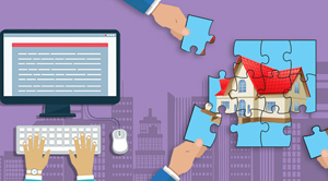 Four Major Challenges Concerning Mortgage Processing Services