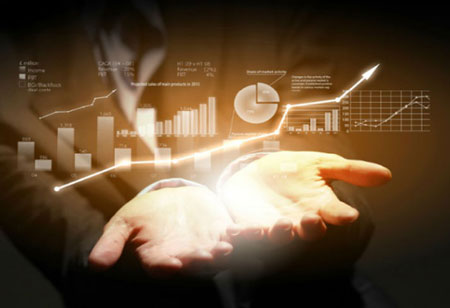 Big Advantages of Big Data, Impacting Finance