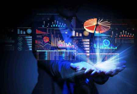 How the Banking Sector is Keeping Pace with Big data and Advanced Analytics