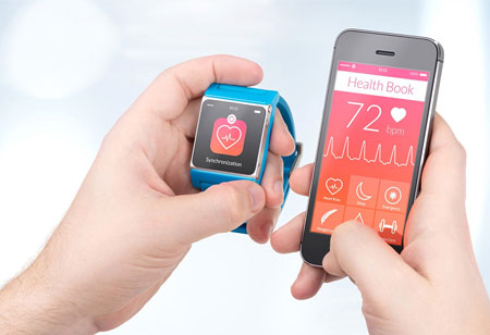 Designing a Comprehensive Banking Experience with Wearable Technology