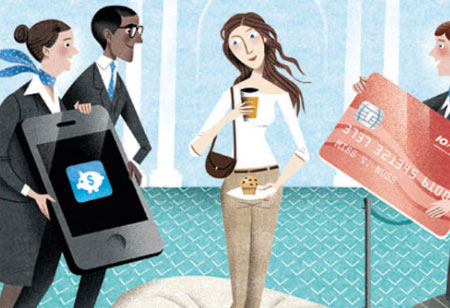 3 High-Tech Services Modern Banks are Offering the Customers