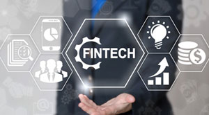Financial Industry Adopts AI to Enhance their Services