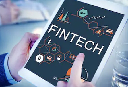 Top 3 Biometric Trends Authenticating Financial Services