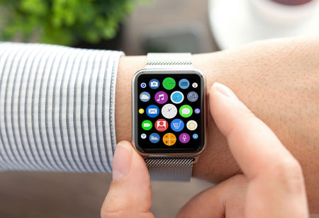 Wearable Banking: The Next Big Change!