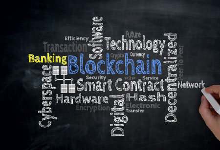 Banks Embracing Blockchain for Enhanced Payments and Improved ICO Processes