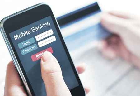 All about Mobile banking and Mobile payments