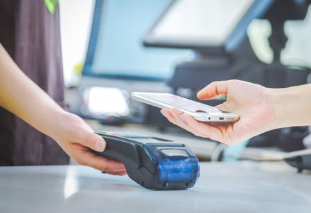 Cashless Future of Payments in the Digital Age