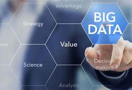 Unleashing the Power of Big Data