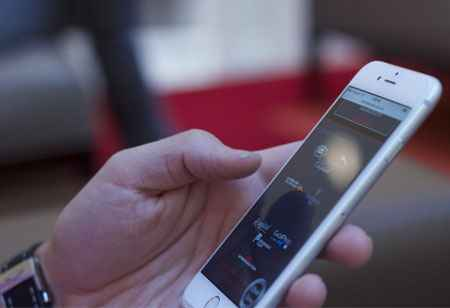 Biometric Software Bolsters the Future of Smartphone Payments
