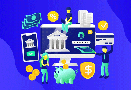 Sophisticating Mobile Applications with Modern Crypto and Chat Capabilities