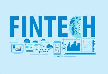 A Stress Relief for the Fintech Industry with Predictive Analytics