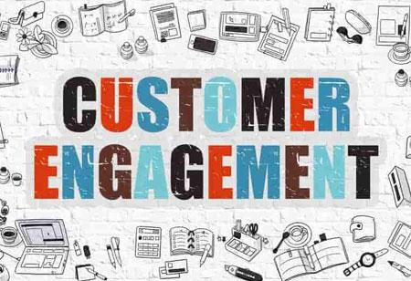 Enhanced Customer Engagement- Catalyst for Financiers' Progress