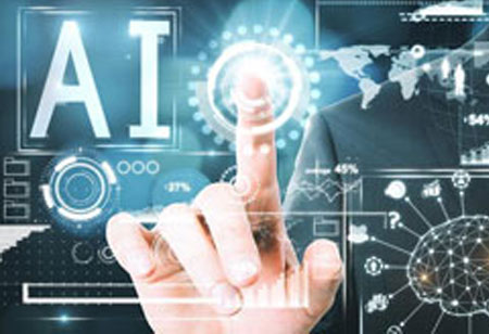 At the Cross-section of Artificial Intelligence and Corporate Finance