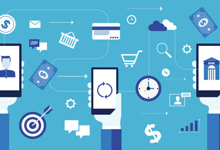 Aggrandizing the power of Automation in the Banking Sector with Top 4 Tech Drives