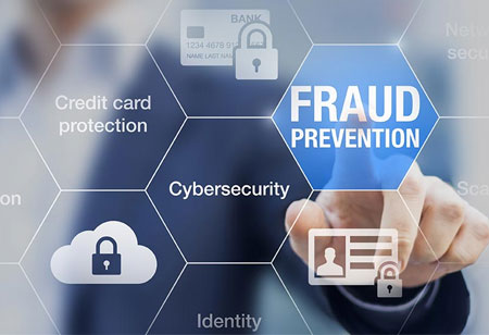 The Secret to Improved Security against Bank Fraud and Trade-secret Theft