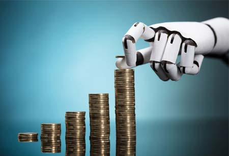 How AI Insights Benefit Wealth management