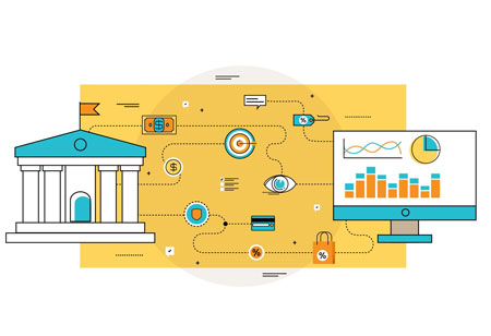 4 Tech Trends Creating Banking Revolution