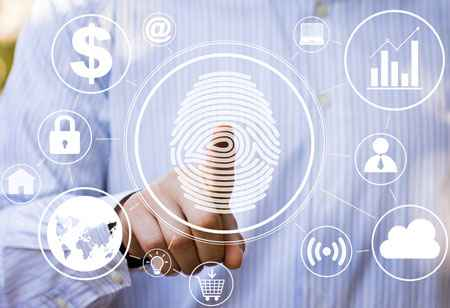 Biometrics Eliminating the Friction in Financing