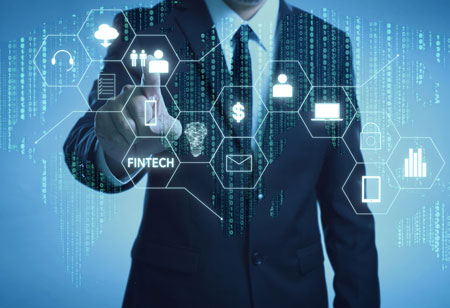 New Fintech Evolution- Making Banking More Responsive
