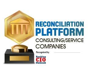 Top Reconciliation Platform Consulting/ Service Companies