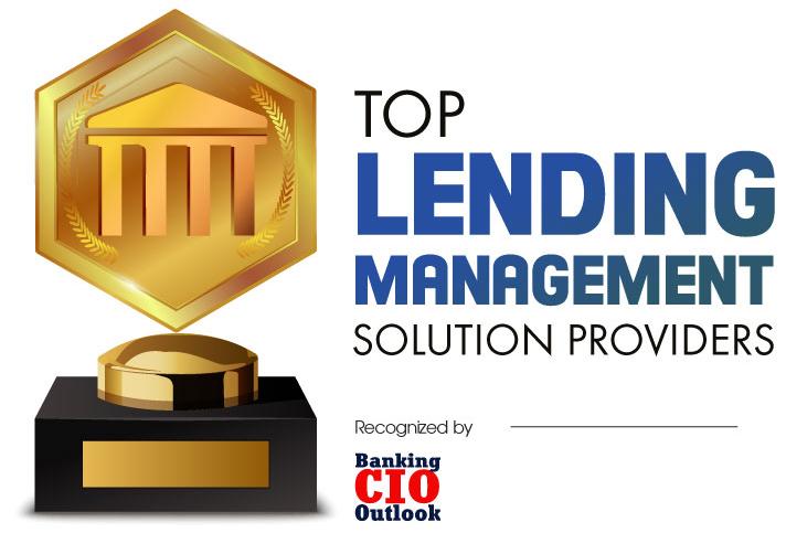 Top Lending Management Solution Companies