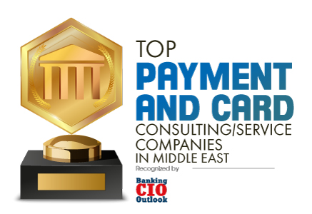 Top Payment and Card Consulting/Service Companies in Middle East