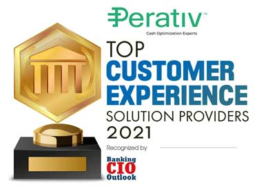 Top 10 Customer Experience Solution Companies - 2021