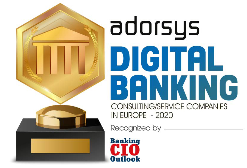 Top 10 Digital Banking Consulting/Service Companies In Europe - 2020