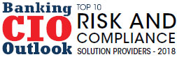 Top 10 Risk and Compliance Solution Companies - 2018