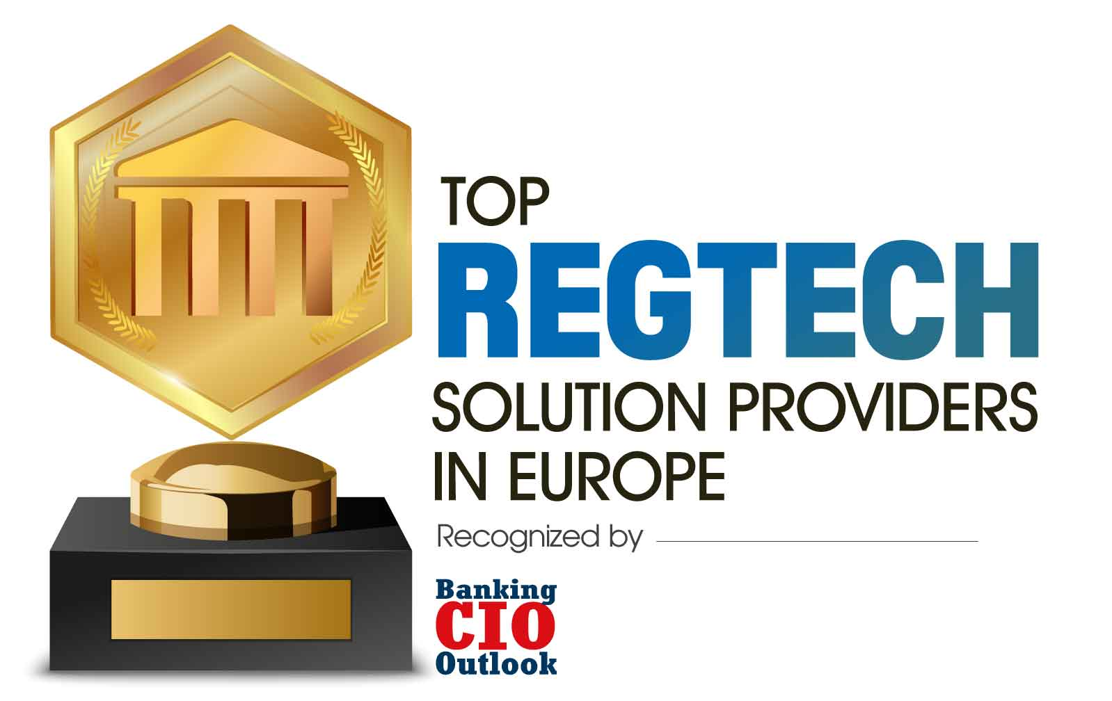 Top Regtech Solution Companies in Europe