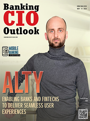 Alty: Enabling Banks And Fintechs to Deliver Seamless User Experiences