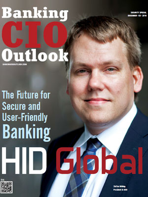 HID Global: The Future for Secure and User-Friendly Banking